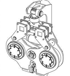Hydraulic Pile Driver